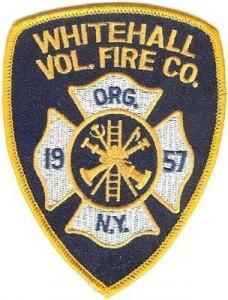 WVFC ORG.1957
